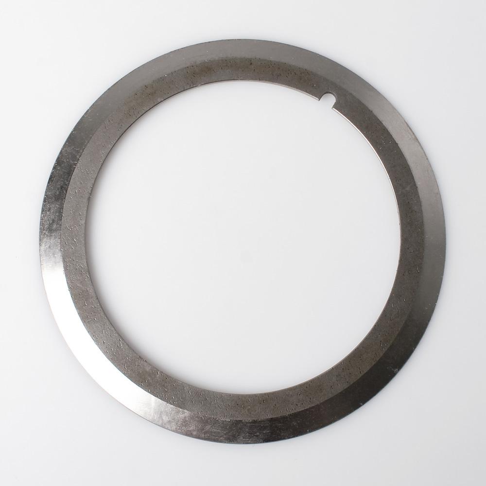 couteaux circulaires