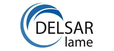 logo Delsar lame