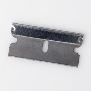 lame sertie 40 mm